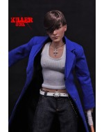 Swtoys 1/6 Scale Bad Girl Action Figure