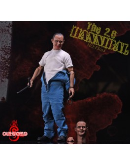 Ourworld FS012 1/6 Scale Hannibal 2.0 figure