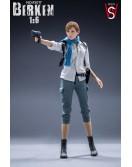 Swtoys FS017 1/6 Scale Birkin action figure