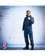 Swtoys FS019 1/6 Scale A Man Figure