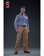 Swtoys FS024 1/6 Scale American figure