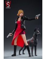 Swtoys FS026 1/6 Scale Alice 3.0 w/ Zombie Dog