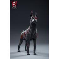 Swtoys FS026 1/6 Scale Alice 3.0 w/ Zombie Dog