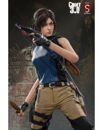 Swtoys FS031 1/6 Scale Croft 3.0 figure