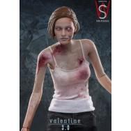 Swtoys FS033 1/6 Scale Valentine 3.0 Hidden version
