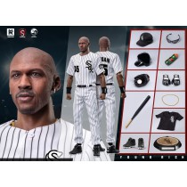 Swtoys FS036 1/6 Scale Baseball Player