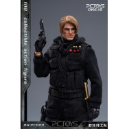 PCTOYS PC20 1/12 Scale PMC Gunner