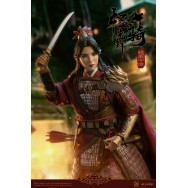 """POPTOYS ALS008 1/6 Scale """"Fight for the Throne"""" Light cavalry"""