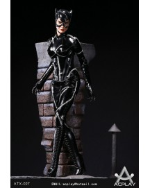 Acplay ATX027 1/6 Scale Masked Lady Figure