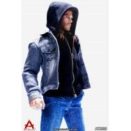 Acplay ATX035 1/6 Scale Denim Causal Wear Set