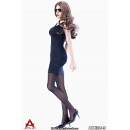 ACPLAY ATX036 1/6 The queen style leather suit A