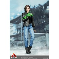 Acplay ATX039 1/6 Scale Magnetic Girl Figure