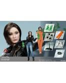 Acplay ATX039 1/6 Scale Magnetic Girl Figure