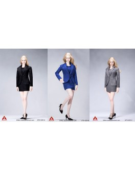 ACPLAY 1/6 ATX029 Office lady Female Dress Suit in 3 styles