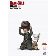 POPTOYS BGS006 1/12 Scale Bean Gelo Series - Hans