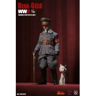 POPTOYS 1/12 Bean-Gelo Series Part 3 BGS008 Devil King Grey coat Version