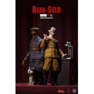 POPTOYS 1/12 Bean-Gelo Series Part 3 BGS007-10 Combo Pack