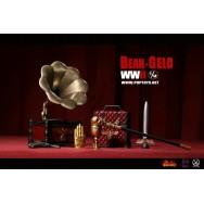 POPTOYS BGS016 1/12 Scale The Fourth Bomb Elegant Devil Combo Set