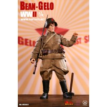 POPTOYS BGS017 1/12 Scale The working class soldier Kyle