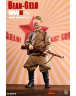 POPTOYS BGS018 1/12 Scale The peasant class soldier Victor