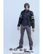 Third Party 1/6 Scale Bio Shooter Figure