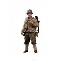 POPTOYS CMS002 1/12 Scale WWII US Rescue Squad Captain