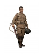 POPTOYS CMS003 1/12 Scale WWII US Rescue Squad Paratrooper