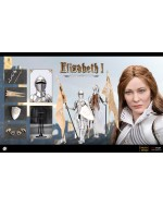 POPTOYS EX027B1/6 Scale Queen Elizabeth (Deluxe version)