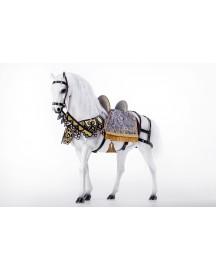 POPTOYS EX027C 1/6 Scale War Horse