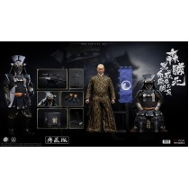 POPTOYS EX030B 1/6 Scale Benevolent Samurai Deluxe version