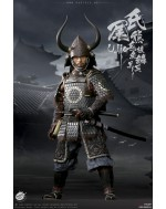 POPTOYS EX031B 1/6 Scale Brave Samurai UJIO Deluxe Version