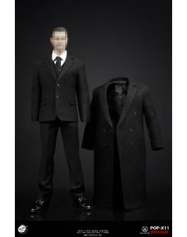 POP X11 1/6 Scale Housekeeper Dress Suit