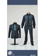 POPTOYS 1/6 Style Series X21 The PlayBoy Suit Re-issue