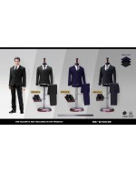 POPTOYS X27 1/6 Scale Suit Set in 3 Styles