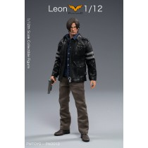 PWTOYS PW2013 1/12 Scale Leon figure