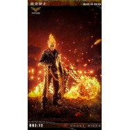 PWTOYS PW2020 1/12 Scale The Hell Knight