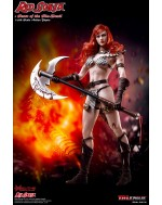 TBLeague  1/6th Red Sonja: Scars of the She-Devil  Action Figure