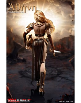 TBLeague 1/6 Scale Athena  Action Figure