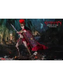 TB League 1/6 Scale Spartan Goddess of War Action Figure