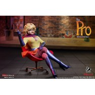 TBLeague(PHICEN) 1/6th Scale The Pro Action Figure