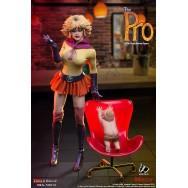 TBLeague(PHICEN) 1/6th Scale The Pro Action Figure