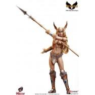 TBLeague(PHICEN) PL2018-116 - 1/6 Scale  SKARAH Action figure