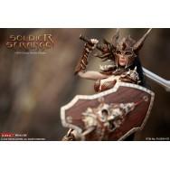 TBLeague PL2019-137 1/6 Scale Soldier Strange Action Figure