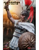 TBLeague PL2019-144 1/6 Scale  Alexander the Great