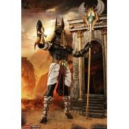 TBLeague PL2019-148 1/6 Scale Anubis Guardian of The Underworld