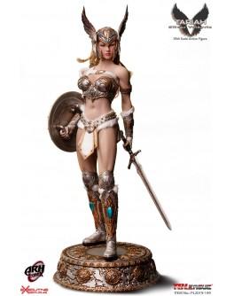TBLeague PL2019-149 1/6 Scale Tariah Silver Valkyrie