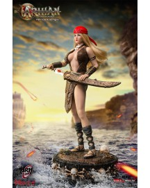 TBLeague PL2019-154 1/12 Scale Arhian Pirate
