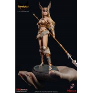 TBLeague PL2019-155 1/12 Scale SKARAH, THE VALKYRIE