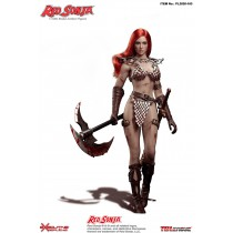 TBLeague PL2020-163 1/12 Scale Red Sonja
