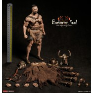 TBLeague PL2020-167 1/6 Scale Barbarian soul